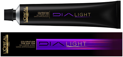 L'Oreal Semi-Permanent DIALIGHT 50ml Tube. Free P&P • 6.95£