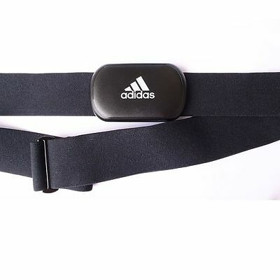 $24.98 • Buy ADIDAS MiCoach Smart ANT+ Heart Rate Monitor W/ Strap, Works With Garmin 6077421