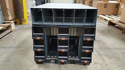 $288.88 • Buy DELL PowerEdge M1000E Blade Server Chassis W/9 Fans Array