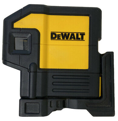 $119 • Buy DeWALT DW0851 5 Spot/ Horizontal Line Combination Laser Level With Case