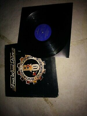 £3 • Buy LP RECORD - Bachman Turner Overdrive