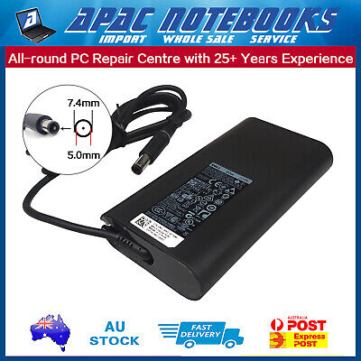 AU60.90 • Buy Genuine Power AC Adapter Charger For Dell Latitude E6520 Notebook