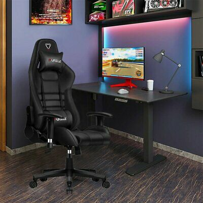 AU199.99 • Buy 2020 NEW Gaming Chair Racing Office Computer Chair PU Leather Executive Recliner