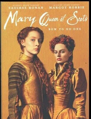 $16.72 • Buy Mary Queen Of Scots