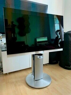 Bang & Olufsen BeoVision 7-40  MK5  With Beolab 7.4 And Motorised FloorStand- • 2,099£