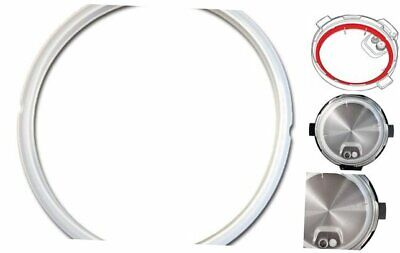 $27.96 • Buy Instant Pot Sealing Ring Clear, 5 Or 6 Quart 6 Quart Sealing Ring Clear