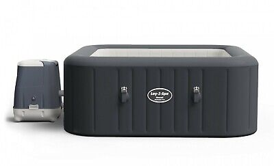 Lay Z Spa Hawaii Hydrojet Pro Hot Tub Spa 6 Person FREE EXPRESS DELIVERY • 965£