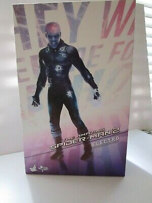 $169.99 • Buy Hot Toys Electro Figure From The Amazing Spiderman 2