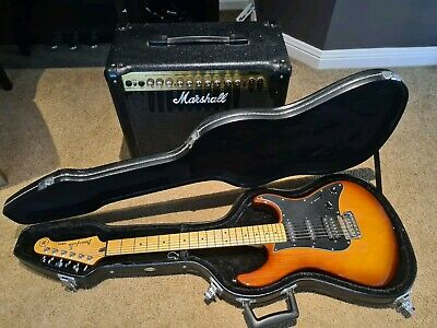 AU950 • Buy Yamaha Pacifica Electric Guitar And Amp