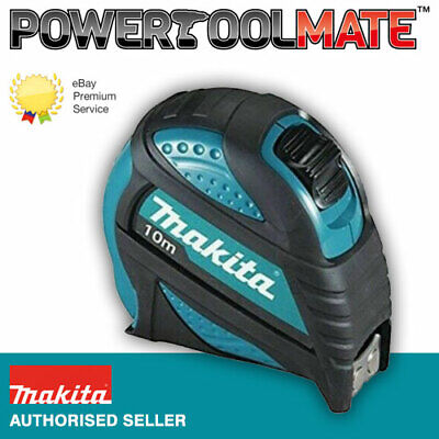 Makita B-57168 Magnetic Tape Measure 10m • 17.99£