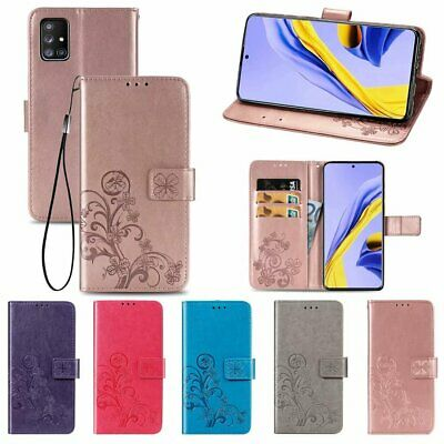 $ CDN8.57 • Buy Magnetic Card S Lot Wallet Stand Flip PU Leather Case Cover For Samsung Galaxy