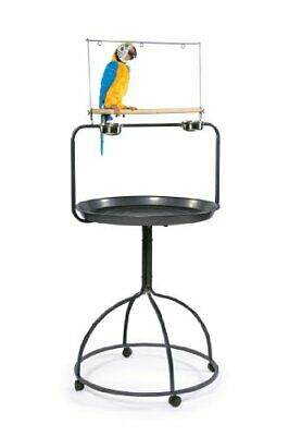 $238.61 • Buy Prevue Hendryx 3183 Parrot Playstand, Round