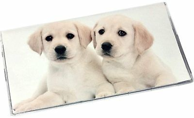 $ CDN11.85 • Buy 2 Year 2020 2021 Lab Puppies Pocket Calendar Planner With Notepad