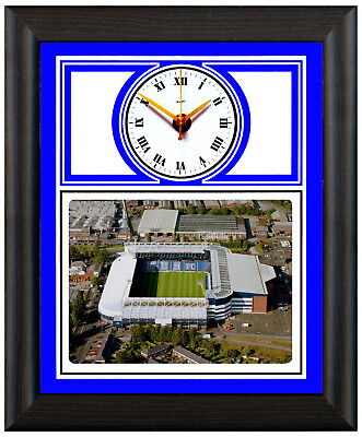 £12.99 • Buy Football Clock West Brom Bromwich Albion The Hawthorns