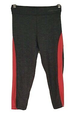 AU20 • Buy OYSHO Fitness Label Size M Womens Grey Active Wear Running Gym Pants