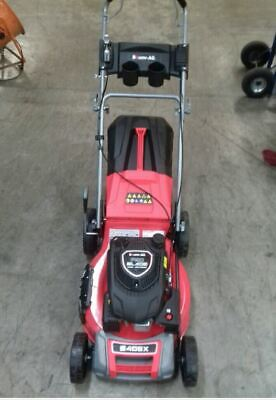 AU39 • Buy Self-Propelled Lawn Mower - 220cc 4-Stroke Petrol Push Lawnmower