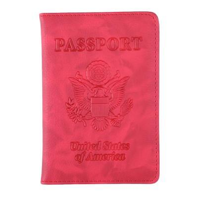 AU3.06 • Buy Transit Cards Cards Holder United States Protector Women Travel Accessories JH