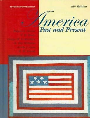 $87.13 • Buy America Past And Present By