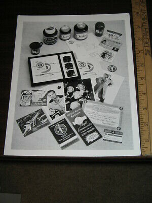 $10 • Buy OVALTINE Co File Photo 1980s Captain Midnight Premiums Decoder Membership Kits A