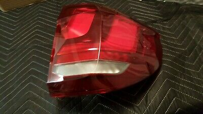 $300 • Buy NEW  BMW X5  2014 To 2018 Rear Right Tail Light Led OEM #63217290104.