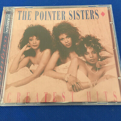 The Pointer Sisters: Greatest Hits: CD Album: Free P&P: OCD • 3.33£