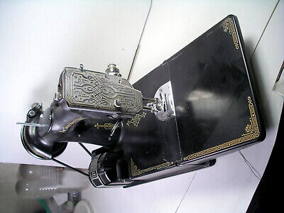 $255 • Buy Vintage 1940 Singer Featherweight Sewing Machine Model 221