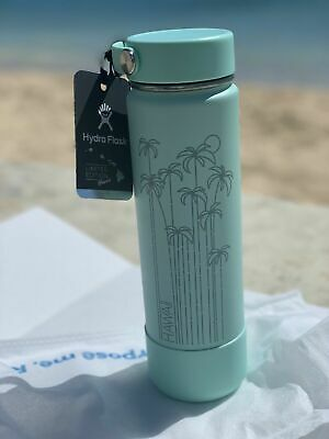 $85 • Buy Hydro Flask 24 Oz Hawaii Limited Edition RARE 100% Authentic Hawaiian Collection
