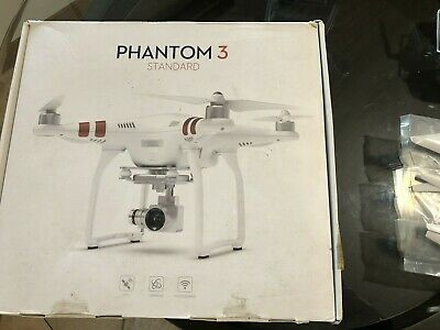 AU470 • Buy DJI Phantom 3 Standard Drone
