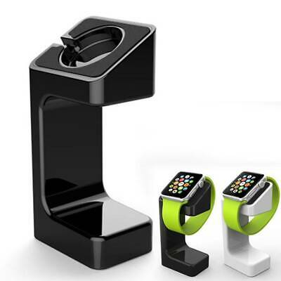 $ CDN7.16 • Buy Home Convenience Charging Dock Stand Charger Holder For Apple Watch Series