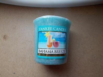 Yankee Candle Usa Rare Bahama Breeze Sampler  • 2.99£