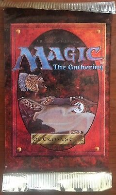 AU0.99 • Buy Magic The Gathering 4th Edition Booster Pack