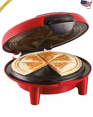 $22 • Buy Hamilton Beach 25409 Quesadilla Maker - Red