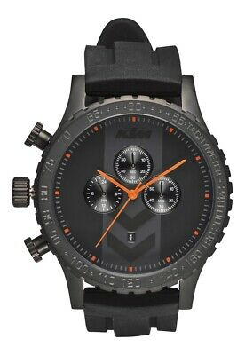 $249 • Buy BRAND NEW 2020 KTM PURE CHRONO WATCH 3PW1971800 New In Package