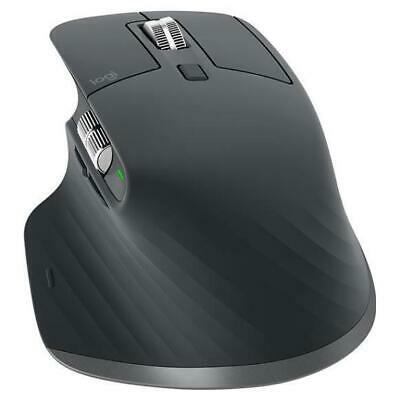 AU155 • Buy NEW Logitech MX Master 3 Advanced Wireless Mouse 910-005698