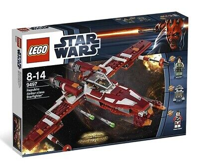 AU99.99 • Buy GREAT DEAL! Lego Star Wars 9497. Complete, Except For Astromech (T7 O1).