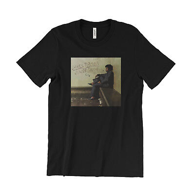 $20 • Buy James Brown In The Jungle Groove T-Shirt Godfather Of Soul Funk Vinyl 12  Record