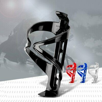 AU12.96 • Buy Bicycle Cycling MTB Bike Mountain Plastic Water Bottle Cage Drink Cup Holder NEW