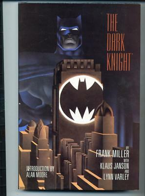 The Dark Knight   Frank Miller   Signed/Limited Edition Hardcover    3012/4000 • 184.28£