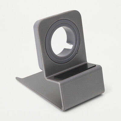 AU40.99 • Buy Apple Watch Stand Charger Holder Stand Charging Dock For IWatch & IPhone AU