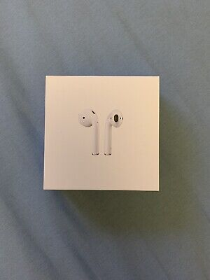 $ CDN38 • Buy Apple AirPods With Charging Case - White !!!BOX ONLY!!! Read Description!!!