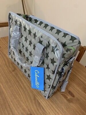 Baby Changing Bag Caboodle Brand New  • 9.49£
