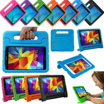 AU15.99 • Buy Shockproof Kids Foam Case Cover For Samsung Galaxy Tab A 7.0 8.0 9.7 Inch Tablet