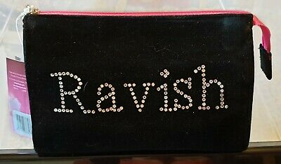 £10 • Buy Various Ann Summers Cosmetic Bags / Rabbit Case / Lingerie Or Toy Pouch - BNWT