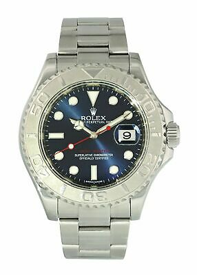 $ CDN14980.65 • Buy Rolex Yachtmaster 116622 Men Watch Box And Papers