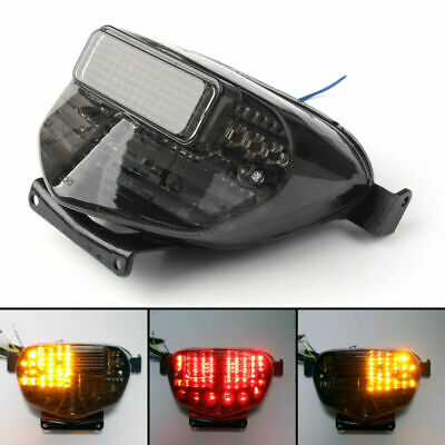 $36.99 • Buy Integrated LED Tail Light Turn Signals For Suzuki GSXR600 GSX-R 750 2000-2003