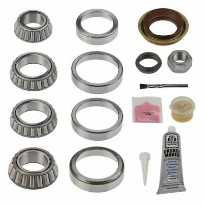 $62.97 • Buy New National Rear Axle Differential Bearing And Seal Kit (pn Ra-303-a)