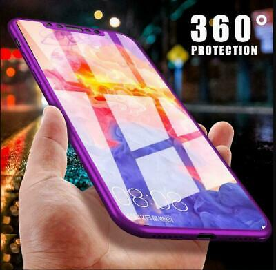 CASE For Huawei P30 P20 Pro/Lite P Smart Full Cover 360 Protective Shockproof • 3.59£