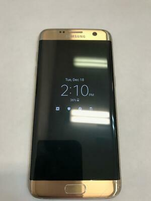 $ CDN200.49 • Buy Samsung Galaxy S7 Edge 32GB SM-G935P Gold -  Read Description  (IL/SP5-70157-...