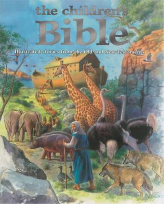 The Childrens Bible, , Used; Good Book • 5.26£