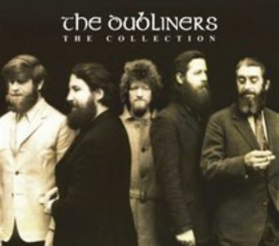 £6.95 • Buy The Dubliners - The Collection (2014)  2CD  NEW/SEALED  SPEEDYPOST